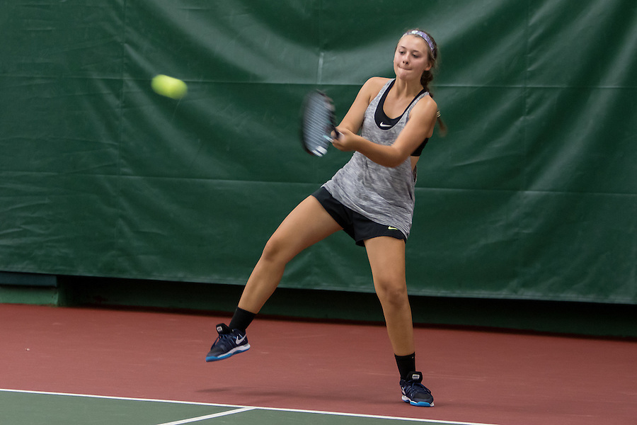 USTA Wisconsin District Junior Team Tennis Championships 2016