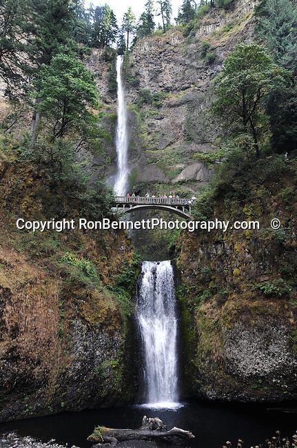 Multnomah Falls Oregon,