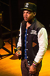 Chance the Rapper 2013