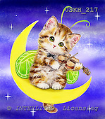 Kayomi, CUTE ANIMALS, paintings, CricketMelody, USKH217,#ac# illustrations, pinturas ,everyday