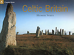 Celtic Britain. Published by Weidenfeld and Nicolson...OUT OF PRINT. I have 2 used copies both are HB. This is the SB cover.<br />