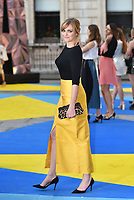 Sophie Dahl <br /> Royal Academy of Arts Summer Exhibition Preview Party at The Royal Academy, Piccadilly, London, England on June 06, 2018<br /> CAP/Phil Loftus<br /> &copy;Phil Loftus/Capital Pictures