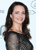 BURBANK, CA, USA - OCTOBER 18: Kristin Davis arrives at the 2014 Environmental Media Awards held at Warner Bros. Studios on October 18, 2014 in Burbank, California, United States. (Photo by Xavier Collin/Celebrity Monitor)