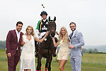 Polo at the Manor 2015