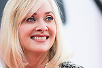 "American actress Barbara Crampton pose to the media during the presentation of the film ""Beyond the Gate"" at Festival de Cine Fantastico de Sitges in Barcelona. October 08, Spain. 2016. (ALTERPHOTOS/BorjaB.Hojas)"