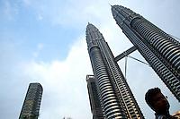 Viaje - Malasia - Kuala Lumpur