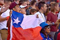 Action photo during the match Chile vs Panama at Lincoln Financial Field Stadium Copa America Centenario 2016. ---Foto  de accion durante el partido Chile vs Panama , En el Estadio Lincoln Financial Field Partido Correspondiante al Grupo - D -  de la Copa America Centenario USA 2016, en la foto: <br /> <br /> --- - 14/06/2016/MEXSPORT/Isaac Ortiz