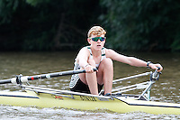 J15A.1x  Semi  (6) Dart Totnes RC (Coles) vs (8) Staines (Stewart)<br /> <br /> Saturday - Gloucester Regatta 2016<br /> <br /> To purchase this photo, or to see pricing information for Prints and Downloads, click the blue 'Add to Cart' button at the top-right of the page.