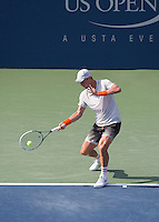 Berdych Forehand US Open 2013