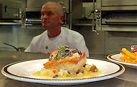 C- Gasparilla Inn Dining and Kitchen Tour, Boca Grande FL 11 13