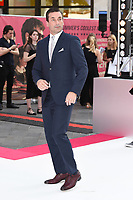 John Hamm<br /> at the &quot;Baby Driver&quot; premiere, Cineworld Empire Leicester Square, London. <br /> <br /> <br /> &copy;Ash Knotek  D3285  21/06/2017