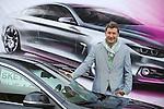 Car designer Domagoj Djukec