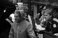 ALL-IRELAND FINAL 1982 - KERRY V OFFALY<br />&copy;Don MacMonagle<br />info@acmonagle.com (tel; 00353 64 32833)