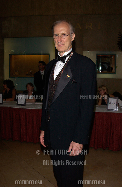 Actor JAMES CROMWELL at the 28th Annual Vision Awards Gala, in Beverly Hills..28JUN2001  © Paul Smith/Featureflash