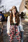 _E1_2292<br /> <br /> 1610-85 GCI Halloween Costumes<br /> <br /> October 31, 2016<br /> <br /> Photography by: Nathaniel Ray Edwards/BYU Photo<br /> <br /> &copy; BYU PHOTO 2016<br /> All Rights Reserved<br /> photo@byu.edu  (801)422-7322<br /> <br /> 2292