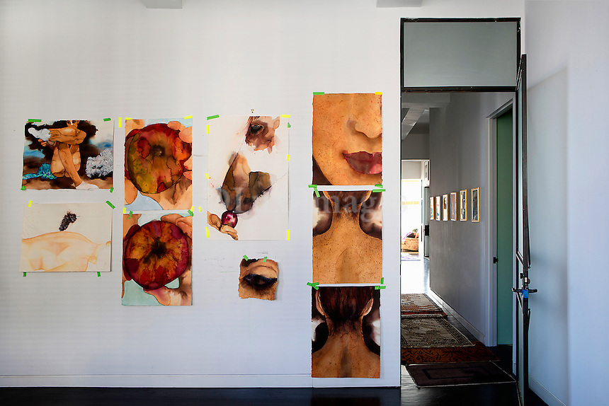 Art arrangement