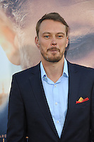 Michael Dorman at the Los Angeles premiere of his movie &quot;The Water Diviner&quot; at the TCL Chinese Theatre, Hollywood.<br /> April 16, 2015  Los Angeles, CA<br /> Picture: Paul Smith / Featureflash
