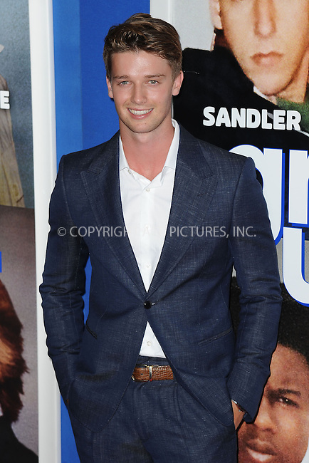 WWW.ACEPIXS.COM<br /> July 10, 2013...New York City <br /> <br /> Patrick Schwarzenegger attending the Columbia Pictures New York Screening of &quot;Grown Ups 2&quot;  at AMC Loews Lincoln Square on July 10, 2013 in New York City.<br /> <br /> Please byline: Kristin Callahan... ACE<br /> Ace Pictures, Inc: ..tel: (212) 243 8787 or (646) 769 0430..e-mail: info@acepixs.com..web: http://www.acepixs.com