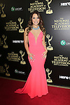 BEVERLY HILLS - JUN 22: Kristen Alderson at The 41st Annual Daytime Emmy Awards Press Room at The Beverly Hilton Hotel on June 22, 2014 in Beverly Hills, California