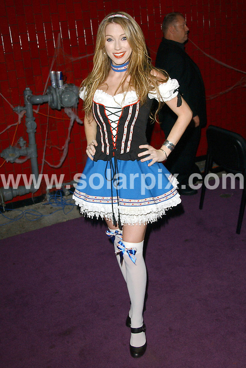 **ALL ROUND PICTURES FROM SOLARPIX.COM**.**SYNDICATION RIGHTS FOR UK, SPAIN, PORTUGAL, AUSTRALIA, S.AFRICA & DUBAI (U.A.E) ONLY**.The 2008 Trashy Lingerie Halloween Party - Kress - Hollywood USA.This pic.Guests...JOB REF: 7767   PHZ/Ortega    DATE: 31.10.08.**MUST CREDIT SOLARPIX.COM OR DOUBLE FEE WILL BE CHARGED* *UNDER NO CIRCUMSTANCES IS THIS IMAGE TO BE REPRODUCED FOR ANY ONLINE EDITION WITHOUT PRIOR PERMISSION*