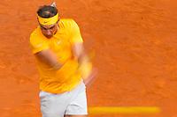 2018 05 09 Gael Monfils vs Rafael Nadal