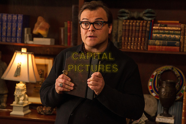 Goosebumps (2015) <br /> Jack Black  <br /> *Filmstill - Editorial Use Only*<br /> CAP/KFS<br /> Image supplied by Capital Pictures