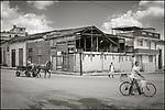 Regla, Havana, Cuba:<br /> Street scene in the Regla nieghborhood