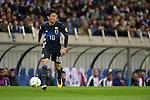 Shinji Kagawa (JPN),<br /> MARCH 29, 2016 - Football / Soccer :<br /> FIFA World Cup Russia 2018 Asian Qualifier Second Round Group E match between Japan 5-0 Syria at Saitama Stadium 2002 in Saitama, Japan. (Photo by FAR EAST PRESS/AFLO)