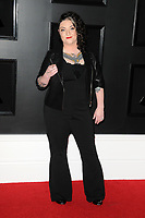 LOS ANGELES - FEB 10:  Ashley McBryde at the 61st Grammy Awards at the Staples Center on February 10, 2019 in Los Angeles, CA