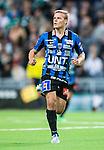 Stockholm 2014-09-28 Fotboll Superettan Hammarby IF - IK Sirius :  <br /> Sirius Johan Arneng <br /> (Foto: Kenta J&ouml;nsson) Nyckelord:  Superettan Tele2 Arena Hammarby HIF Bajen Sirius IKS portr&auml;tt portrait