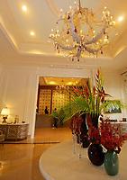 A- Ritz-Carlton Lobby, Grand Cayman 5 19