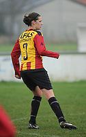2016.02.13 Merkem B - KV Mechelen