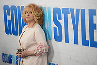 www.acepixs.com<br /> March 30, 2017  New York City<br /> <br /> Ann-Margret attending the 'Going In Style' New York Premiere at SVA Theatre on March 30, 2017 in New York City.<br /> <br /> Credit: Kristin Callahan/ACE Pictures<br /> <br /> <br /> Tel: 646 769 0430<br /> Email: info@acepixs.com