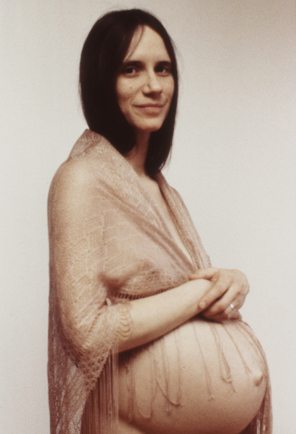 Classic beauty of pregnancy