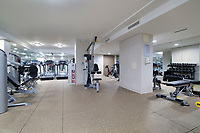 Fitness Center at 60 West 66th Street
