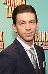 Keith White attends the Broadway Opening Night After Party for 'A Bronx Tale' at The Marriot Marquis Hotel on December 1, 2016 in New York City.