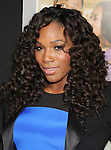 """HOLLYWOOD, CA - FEBRUARY 09: Serena Williams arrives at the """"Think Like A Man"""" Los Angeles Premiere at the ArcLight Cinemas Cinerama Dome on February 9, 2012 in Hollywood, California."""