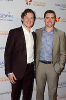Tanner Pearson, Tyler Toffoli<br /> at the 4th Annual Wishing Well Winter Gala presented by Make-A-Wish Greater Los Angeles, Hollywood Palladium, Hollywood, CA 12-07-16<br /> David Edwards/DailyCeleb.com 818-249-4998