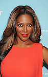 HOLLYWOOD, CA - OCTOBER 23: Kenya Moore arrives at the 'Flight' - Los Angeles Premiere at ArcLight Cinemas on October 23, 2012 in Hollywood, California.