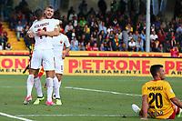 20170920 Calcio Benevento Roma Serie A