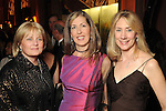 From left: Janice Murpy, Tiffany Smith and Kelly Montgomery at the Do You Believe in Magic Gala at the Houston Museum of Natural Science Saturday March 6,2010. (Dave Rossman Photo)