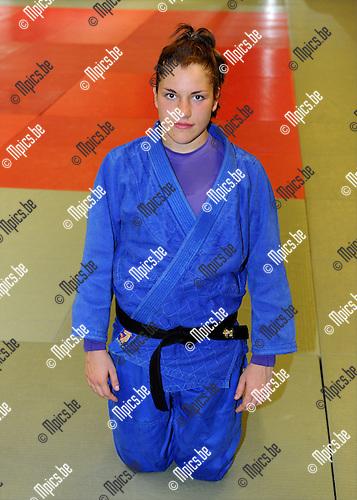 2011-09-10 / Judol / seizoen 2011-2012 / Milane Kerckhove..Foto: Mpics