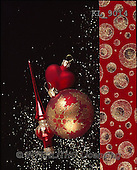 Interlitho, CHRISTMAS SYMBOLS, WEIHNACHTEN SYMBOLE, NAVIDAD SÍMBOLOS, photos+++++,balls.red heart,KL9014,#xx#