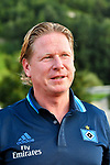 31.07.2017, Silberstadt Arena, Schwaz, AUT, FSP, Hamburger SV vs Antalyaspor, Markus Gisdol (Hamburg)<br /> <br /> Foto &copy; nordphoto / Hafner