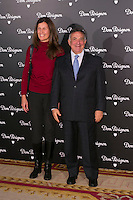Libano Ambassadors attend the Don Perigean Party at Palacio Pinto Duartein Madrid, Spain. December 9, 2014. (ALTERPHOTOS/Carlos Dafonte) /NortePhoto.com<br /> NortePhoto.com