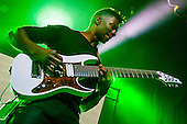 ANIMALS AS LEADERS (2014)