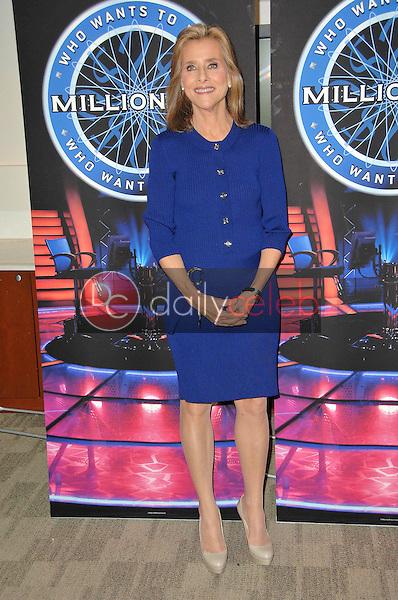 Meredith Vieria<br /> at the Disney ABC Television Group Summer Press Junket, ABC Studios, Burbank, CA. 05-15-10<br /> David Edwards/Dailyceleb.com 818-249-4998