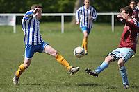U15 Hove Park Colts v Woodingdean United