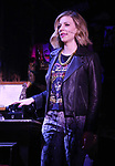 """Kirsten Scott during the tech rehearsal for """"Rock of Ages"""" 10th Anniversary Production on June 13, 2019 at the New World Stages in New York City."""