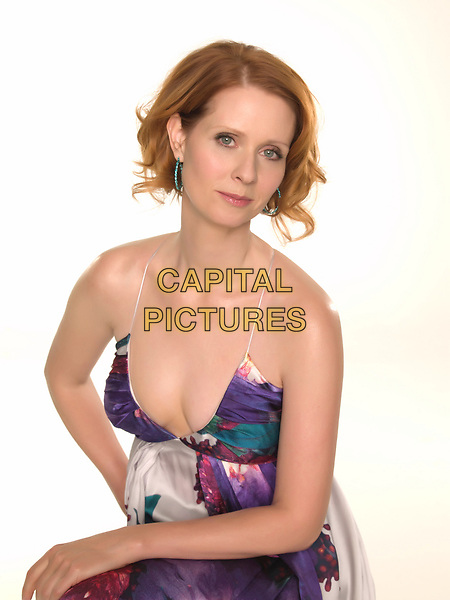 Sex and the City (2008) <br /> Cynthia Nixon<br /> *Filmstill - Editorial Use Only*<br /> CAP/MFS<br /> Image supplied by Capital Pictures